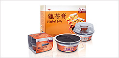 Herbal Jelly Series